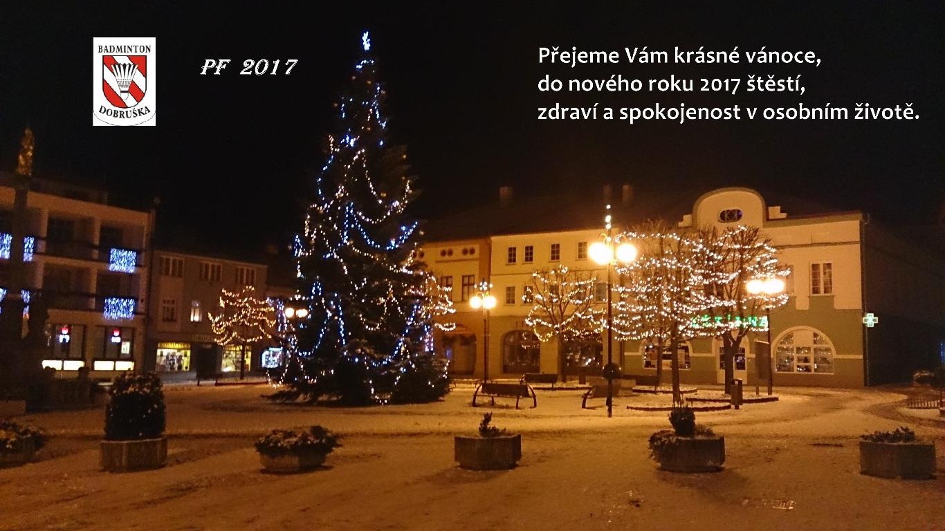 7a99efb6890 Badminton Dobruška - aktuality roku 2016